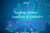 IPAV Virtual European Valuation Conference & Exhibition